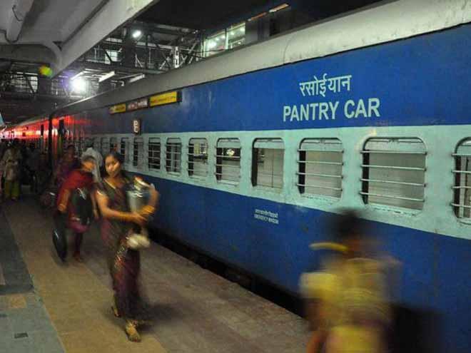 સૌરાષ્ટ્રની લાંબા અંતરની કોઇમ્બતુર સહિતની 6 ટ્રેનો રદ