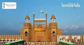Bharat Parv begins on virtual platform