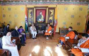 New Delhi and Thimpu to take bilateral co-operation beyond hydro power sector