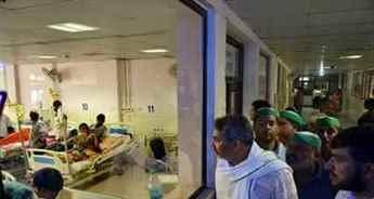 Bihar govt deploys additional doctors at Muzaffarpur in wake of Encephalitis