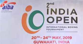 2nd India Open International Boxing Tournament begins today