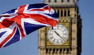 Britain goes to polls to elect new Parliament