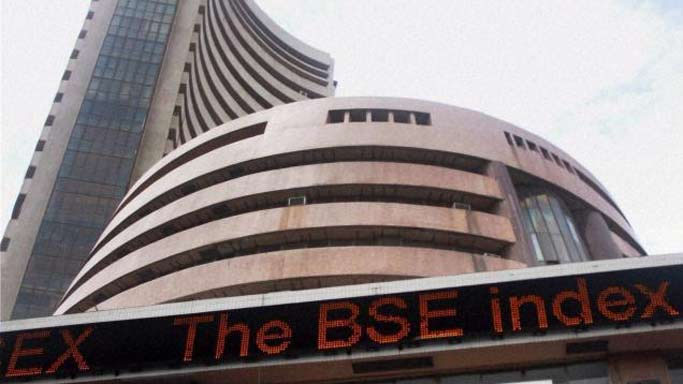 Sensex breaches 50,000 mark for the first time