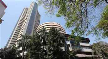 Sensex sinks 587 points