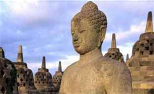 Buddha Purnima is being celebrated in the country