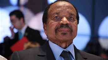 Ruling party retains absolute majority in Cameroon's parliament
