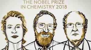 Nobel Prize announcements for 2019 to take place in October