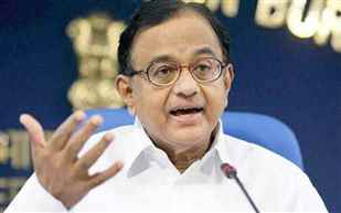 ED summons Chidambaram in connection with money-laundering probe