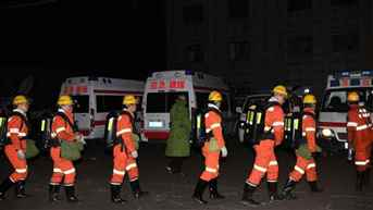Fifteen killed, 9 injured in coal mine gas explosion in China