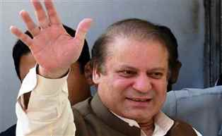 Pakistan's former PM Nawaz Sharif moves Islamabad HC for bail on medical grounds