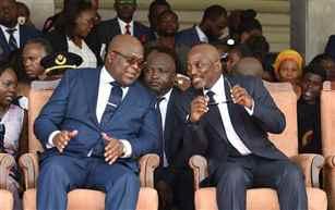 Democratic Republic of Congo, announces new government