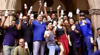 Varun Dhawan's 'Coolie No.1' first Bollywood film set to go plastic-free