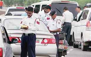Transport strike in Delhi against amended Motor Vehicle Act
