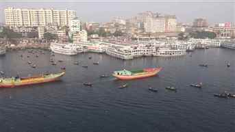 HC orders shutting down of 25 factories along Buriganga river in Dhaka