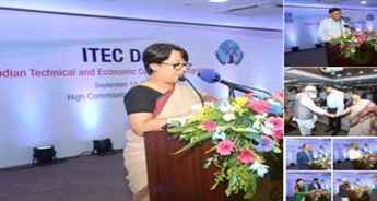 55th ITEC Day celebrated in Dhaka