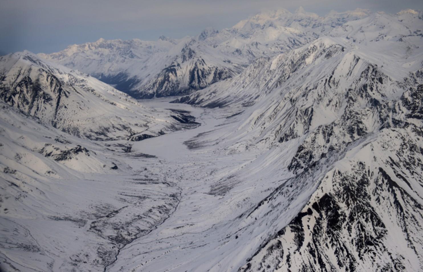 ग्लेशियर टूटने से श्रीखंड यात्रा के 4 तीर्थ यात्री घायल