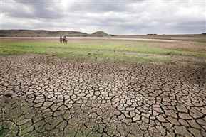 N Korea suffers worst drought in 37 years