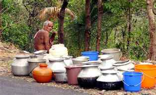 West Bengal govt calls high level meeting to discuss water scarcity