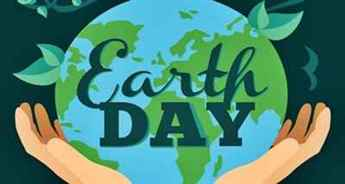 World Earth day being observed today