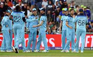ICC Cricket World Cup: England defeat Afghanistan by 150 runs