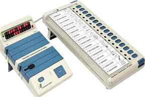 Opposition leaders to meet EC regarding tallying of VVPAT slips with EVM figures