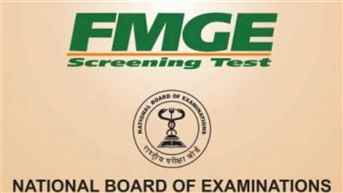 FMGE 2019 application form released for December session, apply today