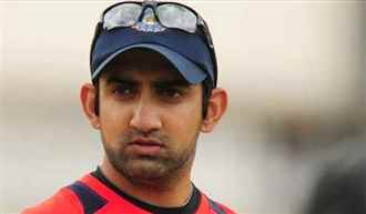 Captains need to use pacers differently in Day-Night Test: Gautam Gambhir