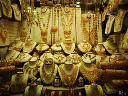 Gold up Rs 130 in line with global trend