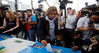 Guatemala votes for new president amid tensions over violence, migration