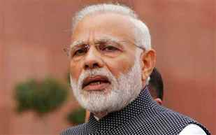 Role of Opposition is important in Parliamentary democracy: PM Modi