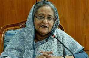 Bangladesh PM accuses Myanmar of deliberately delaying process of Rohingya repatriation