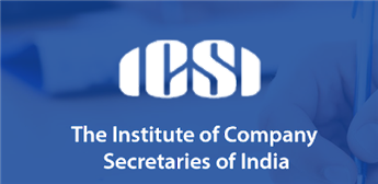 ICSI CS Result 2019 for professional program declared today
