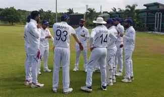 धमाकेदार रिकॉर्ड, 17 साल से नहीं हारी टीम इंडिया वेस्टइंडीज से कोई टेस्ट सीरीज