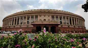 Govt convenes all-party meet today ahead of Parliament session