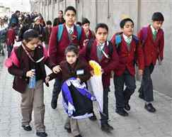 190 primary schools to reopen in Srinagar; restrictions lifted in more areas of valley