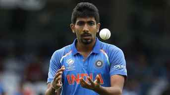 We have to be careful about Bumrah's workload: Ravi Shastri