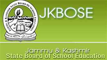 JKBOSE 10th, 12th date sheet 2020 released