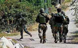 J&K: One terrorist killed, Army Major lost his life in encounter in Anantnag
