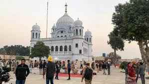 Preparations in full swing for inauguration of Kartarpur corridor