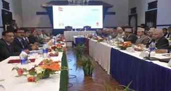 Fifth Meeting of India-Nepal Joint Commission concludes successfully in Kathmandu