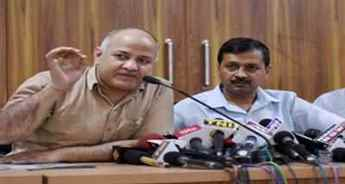 Delhi court stays non-bailable warrants against Kejriwal, Sisodia in 2013 defamation case