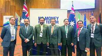 India to hold an International conference on No Money for Terror next year: Kishan Reddy
