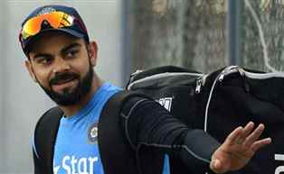Glenn Maxwell set right example by taking a break: Virat Kohli