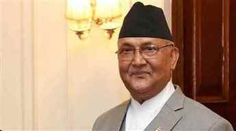 Nepal PM expresses condolences on demise of former FM Arun Jaitley