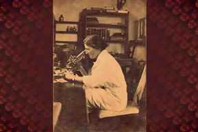 Today is 131st birth anniversary of haematologist Lucy Wills