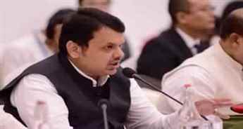 Maharashtra Cabinet expanded with induction of 13 new ministers