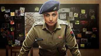 Mardaani 2 Trailer released, to be released on 13th December