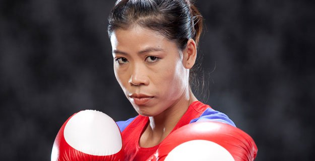 Mary Kom, Shiva Thapa win gold medals at India Open International Tournament