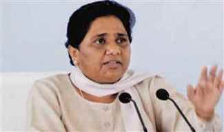 I-T dept attaches Rs 400 crore Benami plot belonging to Mayawati's brother