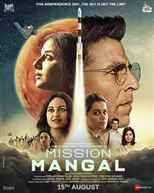 Bollywood film 'Mission Mangal' gets GST exemption in Maharashtra